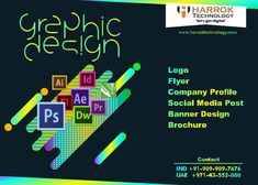 Need An Identity? Brand yourself with a Professional logo Contact Now: India: Our company offers exceptional quality Digital Marketing services to build your online presence and branding including :