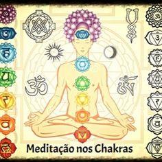 Essa é a apresentação do guia completo em áudio para uma rotina de Meditação nos Chakras. São 60 minutos de meditações conduzidas a serem realizadas ao longo de 7 dias que irão acessar e transformar s
