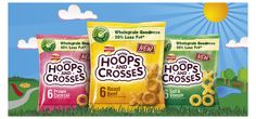 Hoops & Crosses