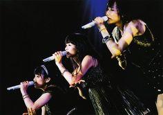 psps3:    perfume a-chan kashiyuka nocchi