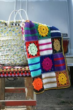 Crochet 1 | Decoration Ideas Network