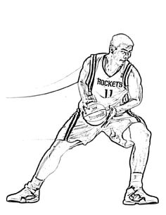 basketball coloring pages scrapbooking prints