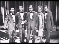 The Platters - Smoke Gets In Your Eyes - YouTube