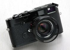 Leica MP a la carte + SUMMICRON 35mm F2 (3rd Ver.)