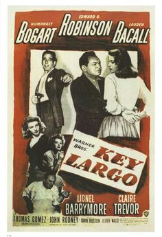 Cayo Largo, John Huston (1.948)