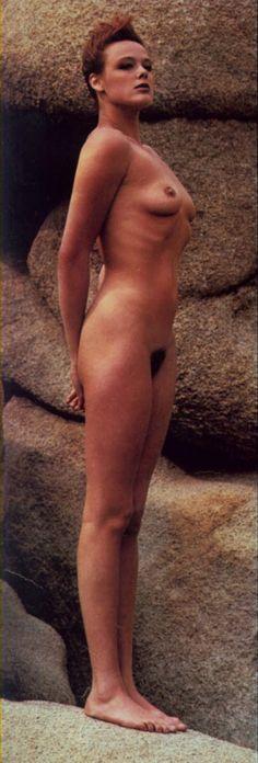 Brigitte Nielsen Playboy Nude
