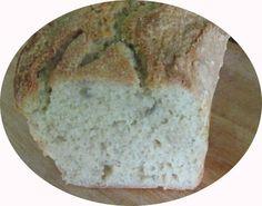Buttermilchbrot - Rezept mit Bild