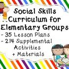 When I began working in the public schools, I quickly realized that there was a great need for social skills groups. Not sure where to begin, I pur...