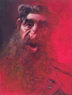 UNIVERSO NOKIA: Fidel Castro-wallpaper