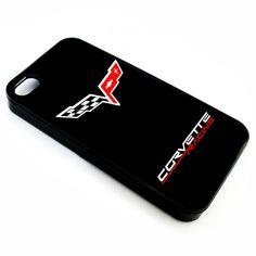 Corvette Racing   iPhone 4/4s 5 5s 5c 6 6+ Case   Samsung Galaxy s3 s4 s5 s6 Case  