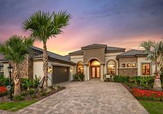 Dreaming of the Florida lifestyle? Explore dozens of Taylor Morrison communities across the Sunshine State.