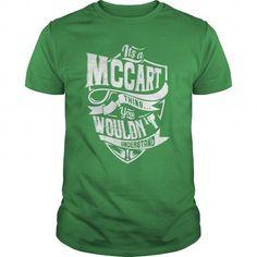 MCCART - #shirt pillow #t'shirt quilts. TRY => https://www.sunfrog.com/LifeStyle/MCCART-90408584-Green-Guys.html?68278