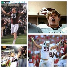 I will always miss Spencer Nealy and his excitement for the game!