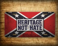 American confederate flag car sticker - Google Search