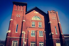 Event Venue | The Bell Tower | Nashville, TN