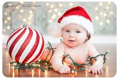 Emma is 5 Months: Southern California Baby Photographer » Jenn Tuttle [Loveographer]