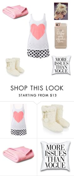 """""""Lazy day"""" by a-hidden-secret ❤ liked on Polyvore featuring Forever 21, Accessorize and Casetify"""