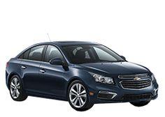 2015 Chevrolet Cruze Prices: MSRP vs Dealer Invoice vs True Dealer Cost w/ Holdback