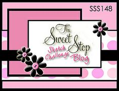 SSS148 by sweetnsassystamps, via Flickr
