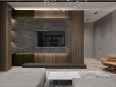 79 Fabulous Wall TV Design Ideas For Cozy Living Room ~ Design Magazine Apartment Walls, Apartment Design, Tv Wall Design, House Design, Tv Cabinet Wall Design, Lcd Unit Design, Tv Wall Cabinets, Tv Feature Wall, Feature Wall Design