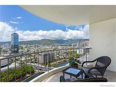 Honolulu , 96815 1717 Ala Wai MLS# 201612589 Hawaii for sale - American Dream Realty