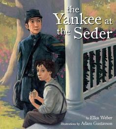 The war is over, and everyone is saying the South lost. Ten-year-old Jacob would give anything to show those Yankees that not all Confederates are ready to surrender. He gets his chance when he sees a real, live Yankee soldier walking down his street. But before Jacob can think of a way to be brave, the Yankee asks him for a piece of his matzoh. This true story about a Jewish Yankee soldier joining a Southern family's Passover meal shows how common values can overcome divisive differences.