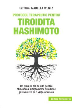 Protocol terapeutic pentru tiroidita Hashimoto - Izabella Wentz Plans, Decor, Yearly, Decoration, Decorating, Deco