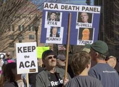 What the AHCA Means for Addiction Treatment