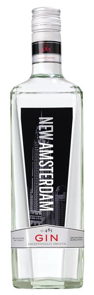 New Amsterdam Gin for only $11.99 (Save $2). On sale now through May 3 at our Fine Wine & Good Spirits stores.