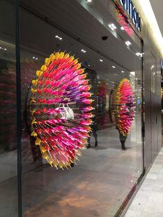 Paris Louis Vuitton Store