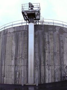 Mieszadła z Rurą Centralną instalowane z boku zbiornika:  - Czy chcesz zmodernizować system mieszania WKF jak najmniejszym nakładem pracy i kosztów?