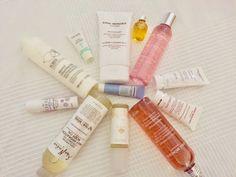 skin care from three continents TalkWellness Anja Eva Keller Continents, Voss Bottle, Skin Care, Skincare Routine, Skins Uk, Skincare, Asian Skincare, Skin Treatments