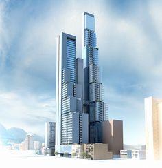 Ver El nuevo edifico más alto de Colombia es fruto del crowdfunding