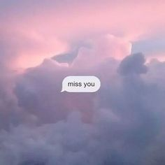 Miss you | Ha! I'm just kidding no I dont ✌