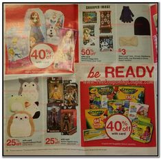 Walgreens Black Friday 2017 Ad Scan, Deals and Sales Walgreens 2017 Black Friday ad is here! Starting on Thanksgiving, stores will open at their usual time for the sale, which will run through Black Frid. Walgreens Photo Coupon, Walgreens Coupons, Black Friday 2017 Ads, Crayola Art, Digital Coupons, Deal Sale, Off Colour, Coupon Codes, Vitamins