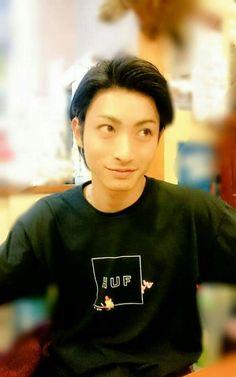 Kuroo, Kageyama, Haikyuu, Tatsunari Kimura, Stage Play, Men Fashion, Real Life, Fangirl, Crushes