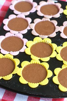 moelleux au chocolat preparare 3
