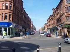 byres road - Glasgow West End Glasgow, Newark Castle, Glasgow Cathedral, Railway Posters, 2nd City, Sight & Sound, Scotland, Childhood, Street View