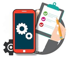 iMOBDEV Techies offer anytime #mobileapplication maintenance and support services in India for ensuring an app significance over the time.