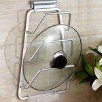 Хранение на кухне: 33 идеи для крышек и кастрюль-6 Kitchen Storage, Interior Design, Home, Design Interiors, Home Interior Design, Interior Architecture, Ad Home, Homes, Home Decor