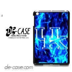 University Of Kentucky Basketbal DEAL-11548 Apple Phonecase Cover For Ipad Mini 2, Ipad Mini 3, Ipad Mini 4