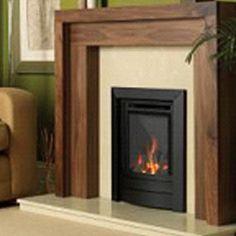 Gas High Efficiency Fireplaces Merton, Wimbledon, Wandsworth, Kingston Upon Thames, London - Enviro-Flame