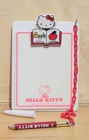 Resultado de imagen para kenner toys hello kitty 1980
