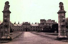 Welbeck Abbey and the Dukes of Portland