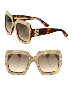 57ae5c85c5 Gucci. Kizzy Green · Glasses Sunglasses
