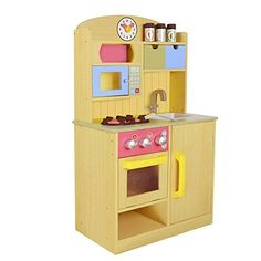 best wooden play kitchens 2016 on pinterest wooden play kitchen
