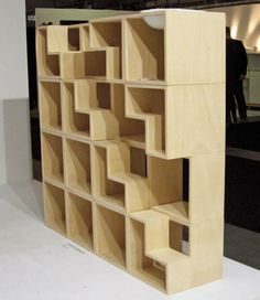 1- Estante de livros modular.1