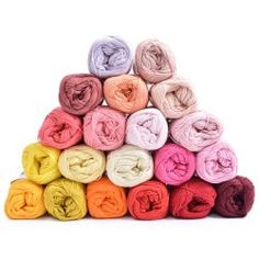Yarn Pack - Rainbow - Indian Spice - 20 Colours from Hobbii Crochet Stitches Patterns, Stitch Patterns, Yarn Colors, Colours, Kindergarten Drawing, Crochet Prayer Shawls, Yarn For Sale, Thread Up, Crochet Supplies