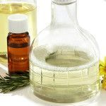 Como fazer desodorante de ambiente natural