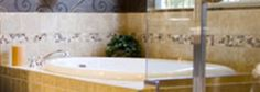 Extend the life of your bathtubs, tile and countertops for 10 years or more!